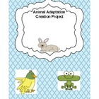 Adaptation Creation Project