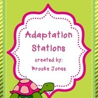 Adaptation Stations