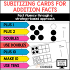 Add It Up!  Dot Cards for Addition and Subtraction Facts
