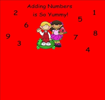 Adding Juicy Watermelons Smartboard Activities Common Core
