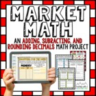 Adding, Subtracting, Estimating Decimals Packet *Different
