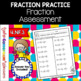 Adding & Subtracting Mixed Numbers Worksheet