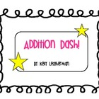 Addition Dash