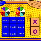 Addition Readiness - Smartboard
