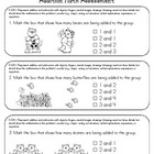 Addition & Subtraction (Common Core Aligned)