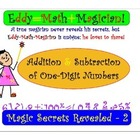 Addition & Subtraction of One-Digit Numbers. Grades K-2 Sm