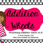 Addition Wheels- Spring
