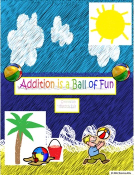 Addition is a ball of fun