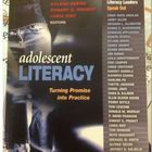Adolescent Literacy: Turning Promise into Practice by Kyle