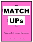 Advance Area and Perimeter Match Ups