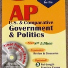 Advanced Placement (AP) US and Comparative Government and 