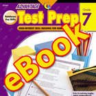 Advantage Test Prep:  Grade 7