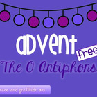 Advent: O Antiphons Freebie