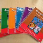 Adventures in Art Teacher's Edition Complete Set - Levels 1-6