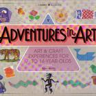 Adventures in Art by Susan Milord