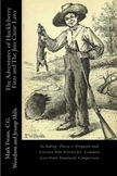 Adventures of Huckleberry Finn % The Jim Crow Laws Common