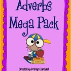 Adverbs Mega Pack