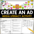 Advertising Techniques - Create Your Own Ad