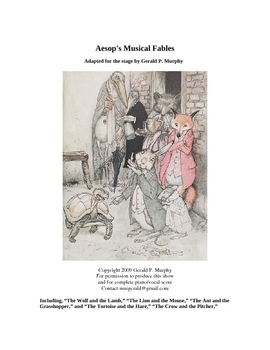 Aesops Musical Fables