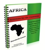Africa Black History Lesson Plans and Activities