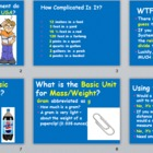 Aim: What is the metric system and why do we use it?