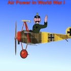Air Power In World War I - Bill Burton