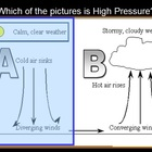 Air Pressure / Wind / Fronts / Weather PowerPoint (240 Sli