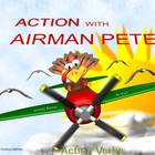Airman Pete - Action Verbs