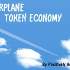 Airplane Themed Token Economy