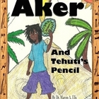 Aker & Tehuti's Pencil