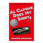 Al Capone Does My Shirts Reading Comprehension Packet