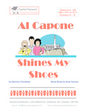 Al Capone Shines My Shoes by Gennifer Choldenko: Novel Study