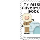 Alaska Booklet or Workbook- {Daily Assessment}