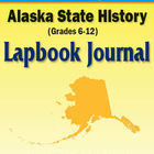 Alaska State History Lapbook Journal
