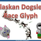 Alaskan Iditarod Dogsled race Glyph and Data Analysis project