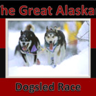Alaskan Iditarod Dogsled race Unit