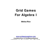 Algebra I GridGames