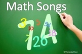 Algebra Math Song