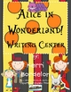Alice in Wonderland! Writing Center