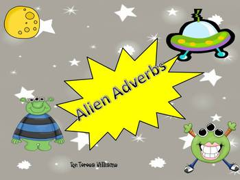 Alien Adverbs