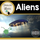 Alien Planet Unit: Thematic Common Core Curricular Essentials