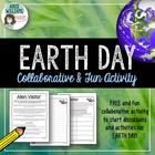Alien Visitor - Great Introduction to Earth Sc /Geography/
