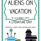 Aliens on Vacation, by Clete Barrett Smith, Complete Liter