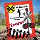 All Aboard! A Cross-Curricular Unit all about Trains (3rd-