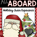 All Aboard! - Polar Express Day Fun