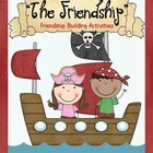 All Aboard &quot;The Friendship&quot; {Friendship Building Activities}