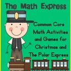 All Aboard The Math Express