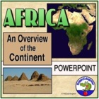 All About Africa PowerPoint