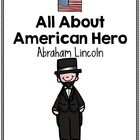 All About American Hero: Abraham Lincoln {a mini-unit}