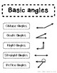 All About Angles Basics Pack